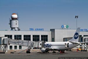 Аеропорт уфа авіаквитки