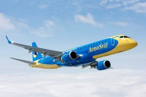 Аеросвіт авіаквитки ціни