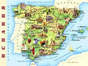 Акції на авіаквитки в іспанію