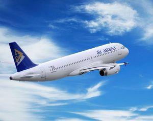 Астана санкт петербург авіаквитки