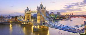 Авіаквиток в лондон купити