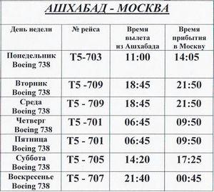 Авіаквиток москва калининград