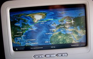 Квитки на літак майами москва