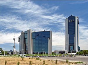 Aviabileti v tashkent