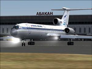 Авіаквитки абакан новосибірськ