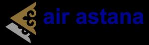 Авіаквитки air astana