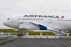 Авіаквитки air france
