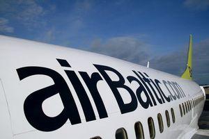 Авіаквитки airbaltic