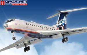 Авіаквитки аерофлот для пенсіонерів