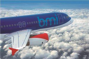 Авіаквитки bmi