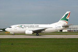 Авіаквитки болгарія ейр