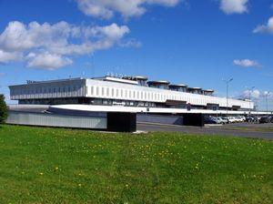 Аеропорт Пулково авіакаси