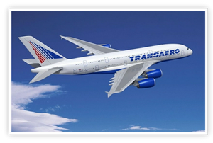 Авіаквитки дешево Трансаеро