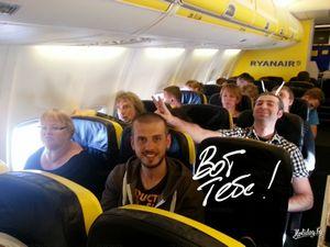 Авіаквитки дешеві по европе