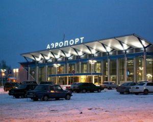 Авіаквитки в москву з Томська