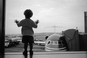 Авіаквитки дітям до 3 років