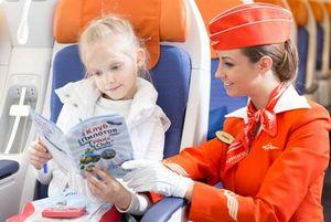 Авіаквитки дитячі до скількох років