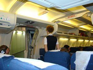 Авіаквитки фірми fly airlines