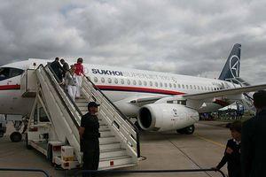 Авіаквитки з Астрахані в москву