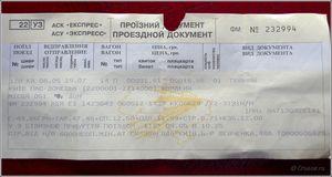 Авіаквитки з Донецька до Києва
