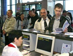 Авіаквитки з Красноярська до Владивостока