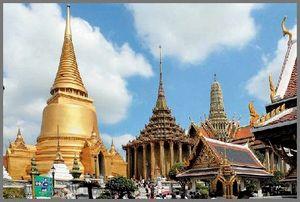 Авіаквитки з москви в бангкок