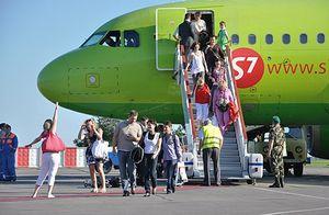 Авіаквитки з москви домодедово