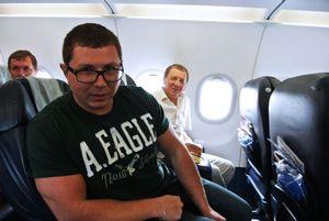 Авіаквитки краснодар Москві 10 13 травня бізнес клас аерофлот