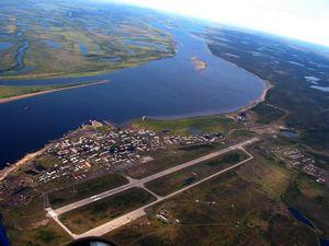 Авіаквитки красноярск Хатанга