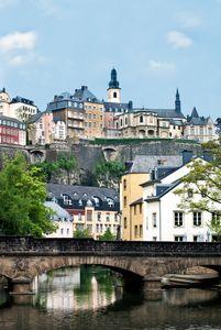 Авіаквитки купити москва люксембург