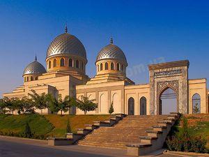Авіаквитки купити узбекистан самарканд