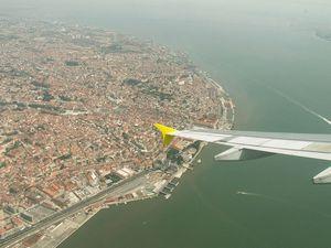 Авіаквитки в лиссабон аерофлот