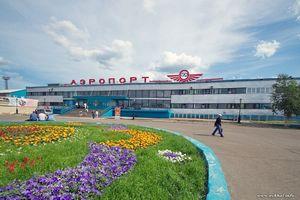 Авіаквитки мирний якутск