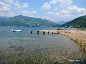 Авіаквитки montenegro