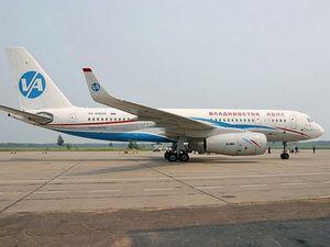 Дешеві авіаквитки в Читу