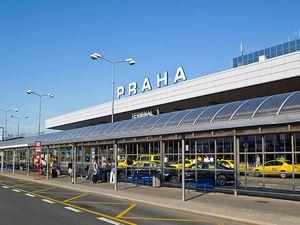 Авіаквитки в Прагу з Ташкента