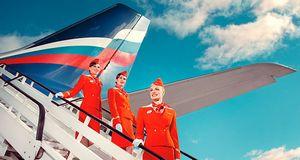 Авіаквитки в москву аерофлот дешево