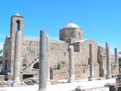 Авіаквитки на Кіпр чартер
