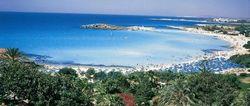 Авіаквитки на Кіпр