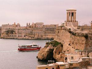 Дешеві авіаквитки на Мальту