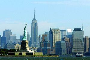 Купити авіаквитки в нью йорк