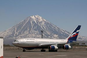 Авіаквитки на Камчатку