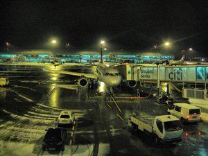 Авіаквитки в Прагу з москви Аерофлот