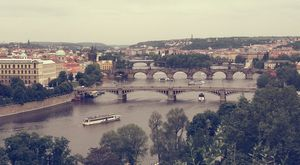 Авіаквитки в Прагу з києва