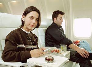 Дешеві авіаквитки з Омська