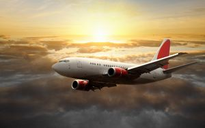 Весняний розпродаж авіаквитків 2013