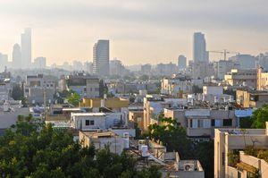 Купити авіаквитки в ізраїль