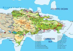 Дешеві авіаквитки в Домініканську республіку