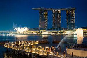 Авіаквитки сингапур