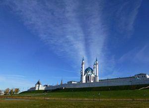 Купити авіаквитки онлайн в Нижньому Новгороді